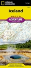 Image for Iceland : Travel Maps International Adventure Map