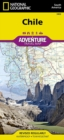 Image for Chile : Travel Maps International Adventure Map