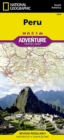 Image for Peru : Travel Maps International Adventure Map