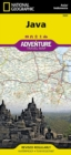 Image for Java : Travel Maps International Adventure Map
