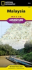 Image for Malaysia : Travel Maps International Adventure Map