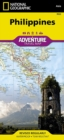 Image for Philippines : Travel Maps International Adventure Map