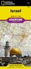 Image for Israel : Travel Maps International Adventure Map