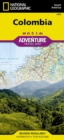 Image for Colombia : Travel Maps International Adventure Map