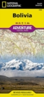 Image for Bolivia : Travel Maps International Adventure Map