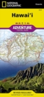 Image for Hawaii : Travel Maps International Adventure Map