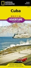 Image for Cuba : Travel Maps International Adventure Map