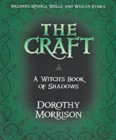 Image for The craft  : a witch's book of shadows