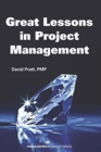Image for Great Lessons In Project Management