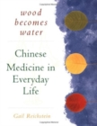 Image for Wood becomes water  : Chinese medicine in everyday life