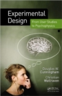 Image for Experimental design  : from user studies to psychophysics