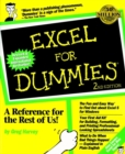 Image for Excel For Dummies