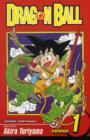 Image for Dragon Ball, Vol. 1