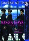 Image for Seven Days:  Monday - Thursday (Yaoi)