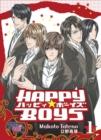 Image for Happy Boys Volume 1