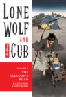 Image for Lone Wolf and Cub : Volume 1 : Assassin's Road