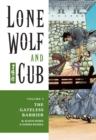Image for Lone Wolf and Cub : v. 2 : Gateless Barrier