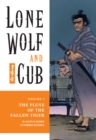 Image for Lone Wolf and Cub : Volume 3 : Flute of the Fallen Tiger