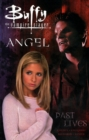 Image for Buffy The Vampire Slayer: Past Lives