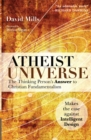 Image for Atheist Universe : The Thinking Person's Answer to Christian Fundamentalism