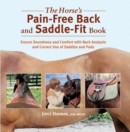 Image for Horse's Pain-Free Back and Saddle-Fit Book : Ensure Soundness and Comfort with Back Analysis and Correct Use of Saddles and Pads