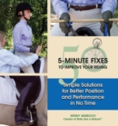 Image for 50 5-minute fixes: simple solutions for better position and performance in no time