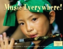 Image for Music everywhere!