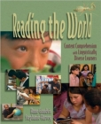 Image for Reading the World (DVD) : Content Comprehension with Linguistically Diverse Learners