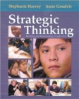 Image for Strategic Thinking (DVD) : Reading and Responding, Grades 4-8