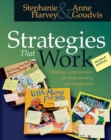 Image for Strategies That Work : Teaching Comprehension for Understanding and Engagement