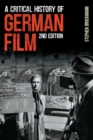 Image for A Critical History of German Film, Second Edition