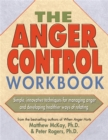 Image for The Anger Control Workbook