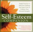 Image for Self Esteem Companion:  New Edition