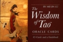 Image for The Wisdom of Tao Oracle Cards