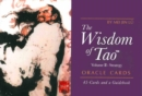 Image for The Wisdom of Tao Oracle Cards : Volume 2