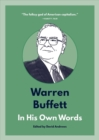 Image for Warren Buffett: In His Own Words : In His Own Words