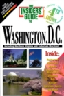 Image for The Insiders' Guide to Washington, D.C.
