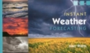 Image for Instant Weather Forecasting
