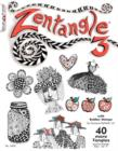 Image for Zentangle3