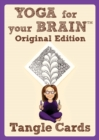 Image for Yoga for Your Brain Original Edition : Tangle Cards