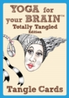 Image for Yoga for Your Brain Totally Tangled Edition : Tangle Cards