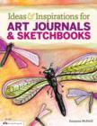 Image for Ideas & inspirations for art journals & sketchbooks
