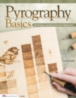 Image for Pyrography basics  : techniques and exercises for beginners