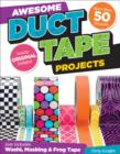 Image for Awesome duct tape projects