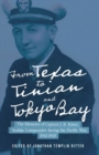 Image for From Texas to Tinian and Tokyo Bay : The Memoirs of Captain J. R. Ritter, Seabee Commander during the Pacific War, 1942-1945
