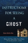Image for Instructions for Seeing a Ghost