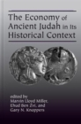 Image for The Economy of Ancient Judah in Its Historical Context