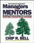 Image for Managers as mentors  : building partnerships for learning