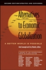 Image for Alternatives to economic globalization  : a better world is possible
