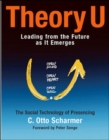 Image for Theory U  : leading from the futures as it emerges